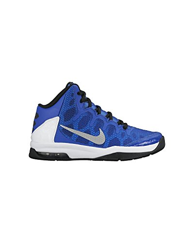 Nike-Air-Without-a-Doubt-Gs-Zapatillas-de-Baloncesto-para-Nios