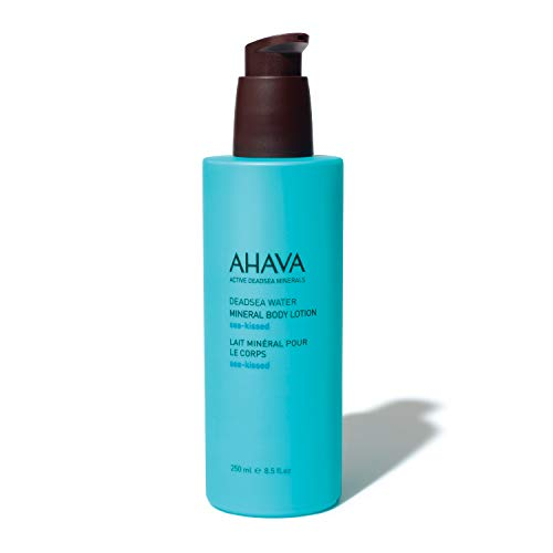 Ahava Body Lotion (Ahava Bodylotion Sea Kissed 250 ml, Preis/100 ml: 8.39 EUR)
