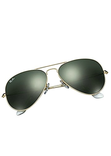 Ray-Ban-Unisex-Sunglasses-Aviator