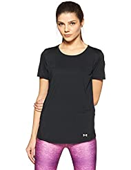 SPEED STRIDE Women's Short-Sleeve Shirt