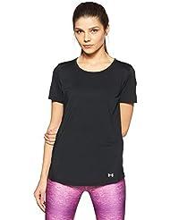 SPEED STRIDE Women's Short-Sleeve Shirt