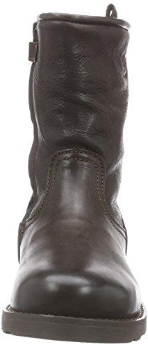 Bisgaard Tex Boot, Bottes Classiques Fille Marron - Braun (61 Castania)