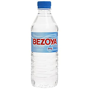 Bezoya Agua Mineral Natural...
