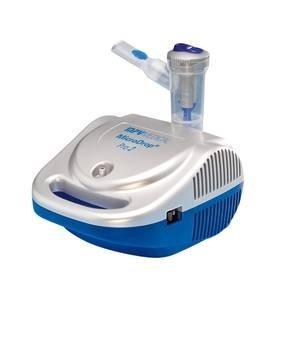 MicroDrop 11994Pro2profesional Completo-Inhalador