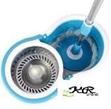 Best Press Refills - KR Store Mop Bucket - Easy Press Spin Review