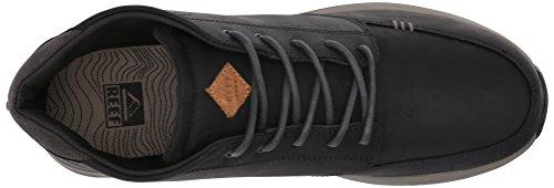 Reef Herren Rover Mid Sneaker Black/Grey