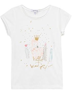 3 pommes Mädchen T-Shirt La Vie En Rose