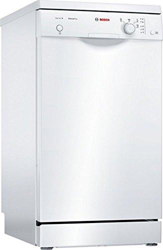 Bosch SPS24CW00E Geschirrspüler / A+ / 220 kWh/Jahr / 2380 L/jahr / Active Water Hydrauliksystem
