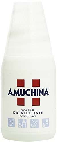 Amuchina Disinfettante Ml.250