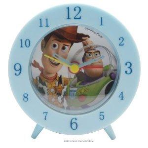 Toy StoryRundeWecker von Disney auf Lampenhans.de