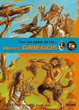 Tras los pasos de Los Dioses Griegos: Los Dioses Griegos (Tras los pasos de...) por M.T Davidson