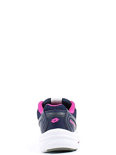 Lotto R8533 Scarpa ginnica Donna Blu
