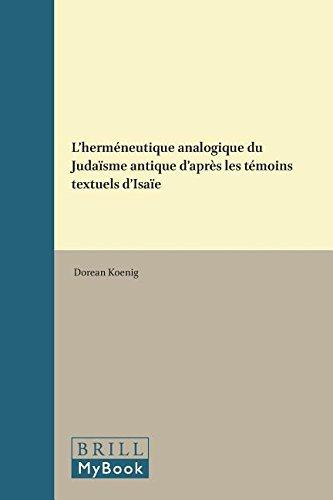 l-39-hermeneutique-analogique-du-judaisme-antique-d-39-apres-les-temoins-textuels-d-39-isaie