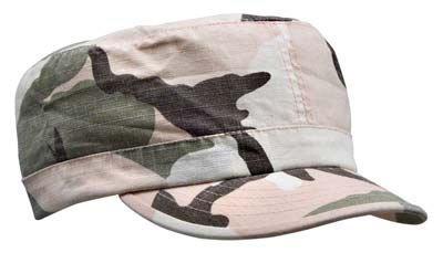 1156 WOMENS VINTAGE SUBDUED PINK CAMO R/S ADJ. CAP Womens Vintage-pink Camo