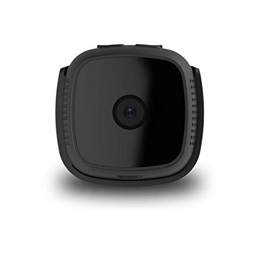 TUWEN Micro Kamera Hd Wireless Portable Recorder Infrarot-App Handy Fernbedienung