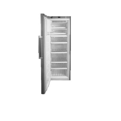 Svan congelador vertical svc1861nf no frost clase