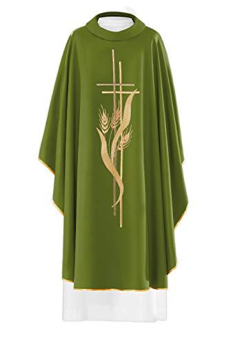 Church Atelier - Chasuble Sacerdote litúrgico Estola