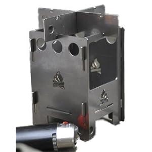 Bushcraft Essentials Mikrokocher EDCBox