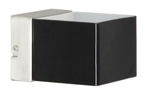 ranex-3000059-applique-pour-salle-de-bain-verre-teinte-noir-125-x-11-x-16-cm