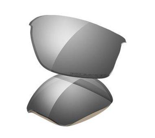 Oakley Accessories Flak Jacket Replacement Lens Kit (13-651)