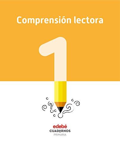COMPRENSIÓN LECTORA 1