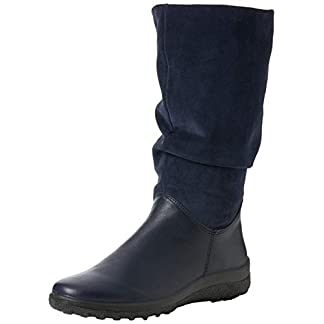 Hotter Women's Mystery Slouch Boots 7
