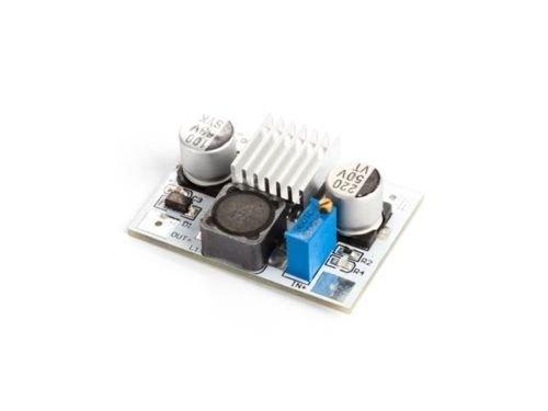 Arduino modulo step-up (Boost) Voltage DC-DC