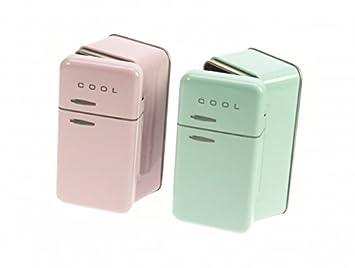 Kühlschrank retro mint  Retro Kühlschrank Design