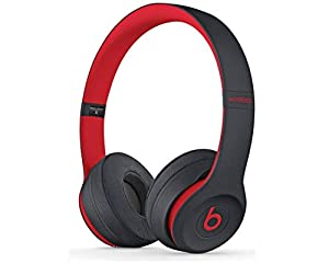 Beats Solo3 Wireless On-Ear-Headphones - Decade Edition