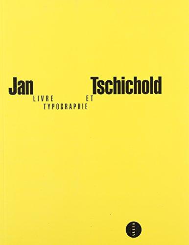 Descargar Libro Livre et typographie de Jan Tschichold