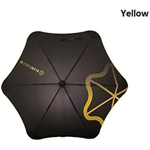 Golf_g1 Blunt-Ombrello, colore: giallo