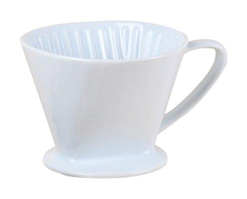 TLW direkt 5986 Kaffeefilter Porzellan 1 x 4