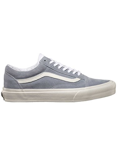 Vans UA Old Skool, Sneakers Basses Homme (vintage) quarry