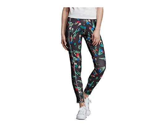 adidas Floral Tights Leggings (34, multi) -