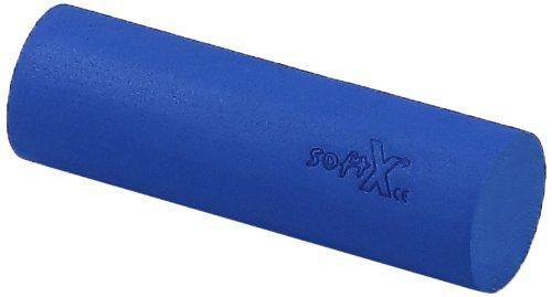 softX Trainingsgerät Faszienrolle, 15 x 5 x 5 cm, SOF-E000008