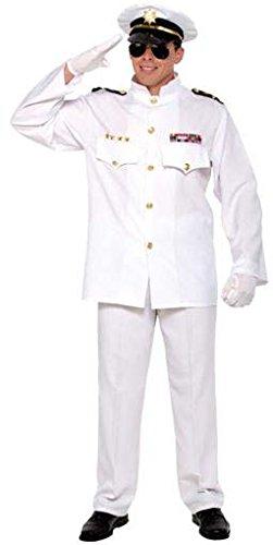 fizier und Gentleman Kostüm, groß (Ein Offizier Und Ein Gentleman Kostüm)