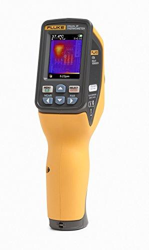Fluke VT04Visuelle IR-Thermometer