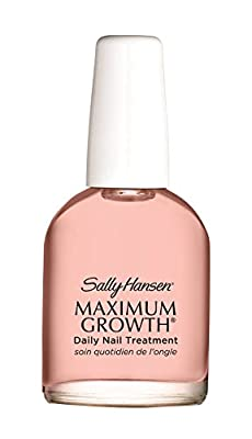 Sally Hansen Maximum Growth Nail Care, 13.3 ml by Coty