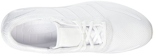 adidas Herren Los Angeles Low-Top Weiß (Ftwr White/Ftwr White/Ftwr White)