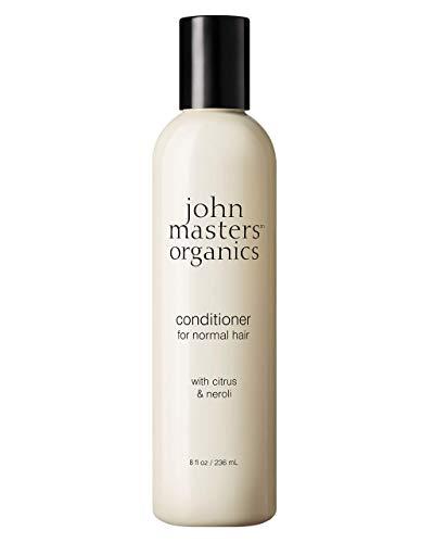 John Masters Organics Shampoo (John Masters Organics citrus & neroli Conditioner,1er Pack (1 x 236 ml))