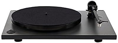 Rega RP1 - Piatto giradischi, colore: Grigio scuro in promozione su Polaris Audio Hi Fi