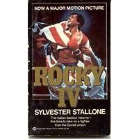 Rocky IV - Sylvester Tie