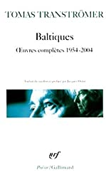Baltiques: OEuvres complètes 1954-2004