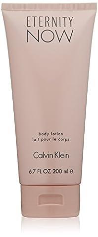 Calvin Klein Eternity Now femme/women, Body Lotion, 1er Pack (1 x 200 ml)