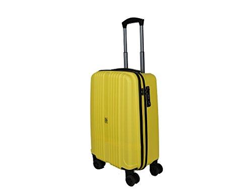 Salvador Bachiller - Trolley Simon H-8005 Amarillo 50cms