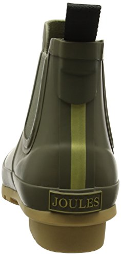 Joules Kensington, Bottes de Pluie femme Green (Soft Khaki)