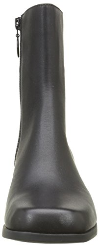 Camper Kobo, Bottes Chelsea Femme Noir (Black 002)