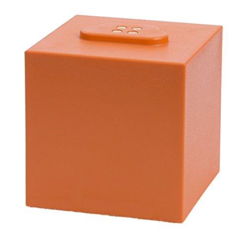 Preisvergleich Produktbild homee ZigBee Cube – Erweiterung für modulare Smart Home Zentrale/kompatibel mit Philips Hue, IKEA Tradfri, Osram Lightify, uvm. [Haussteuerung per iOS/Android App & Amazon Alexa]