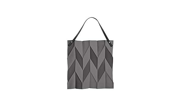 b974f256c8 Iittala X Issey Miyake Bag 42 x 43cm dark grey: Amazon.co.uk: Garden &  Outdoors