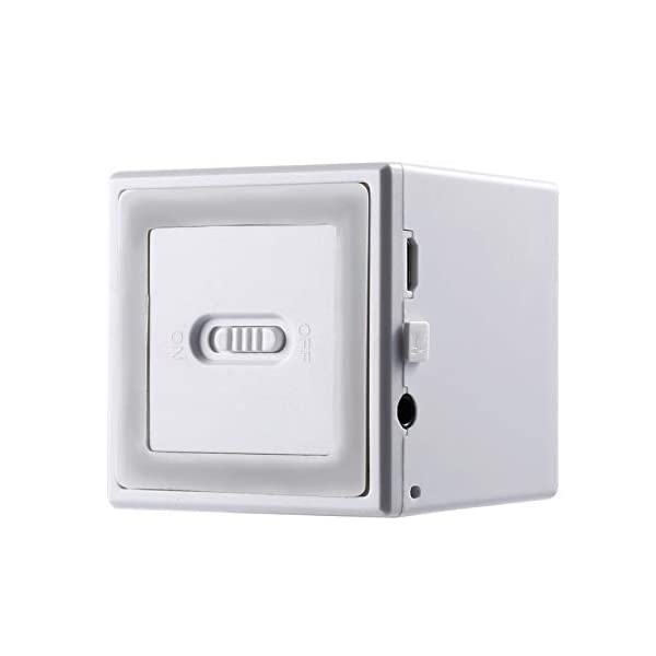 RoadRoma Oblique Angle V2.1 Speaker Caja de Altavoces inalámbrica portátil 3
